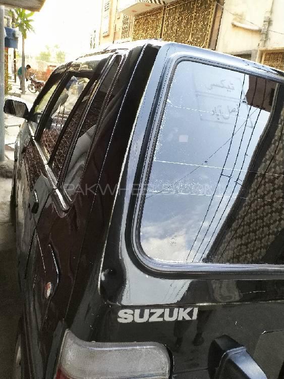 Suzuki Mehran VX Euro II 2012 Image-1