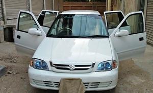 Olx Peshawar Cars Cultus