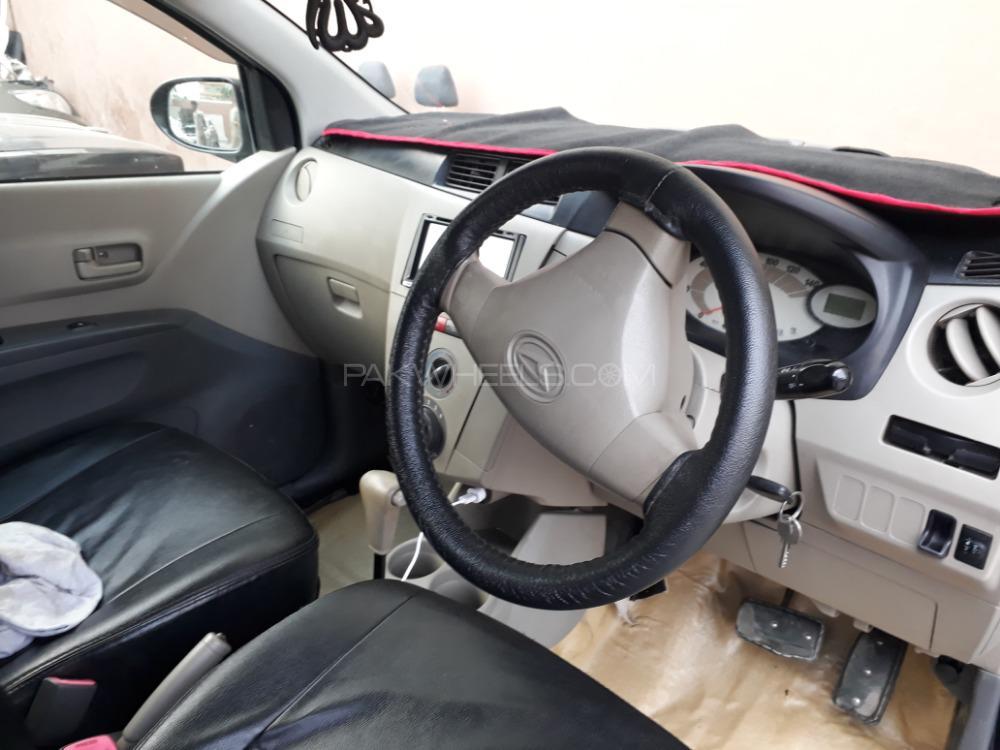 Daihatsu Mira Custom RS 2007 Image-1