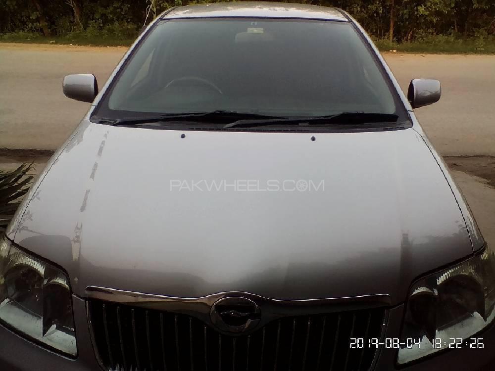 Toyota Corolla Axio 2006 Image-1
