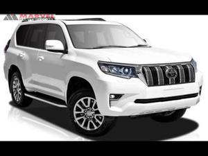 Toyota Prado Cars For Sale In Islamabad Pakwheels