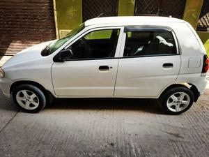 Suzuki Alto VXR for sale in Rawalpindi | PakWheels