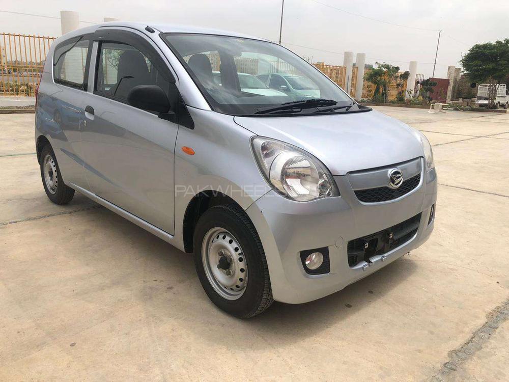 Daihatsu Mira X 2016 For Sale In Karachi