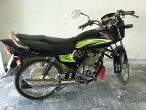Honda CG 125 Deluxe Bikes for Sale in Pakistan   PakWheels
