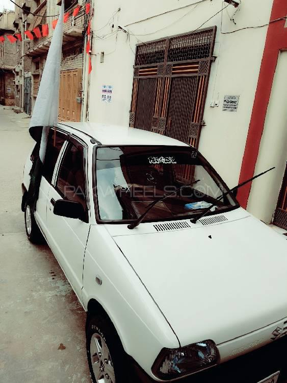 Suzuki Alto 2018 for sale in Peshawar | PakWheels