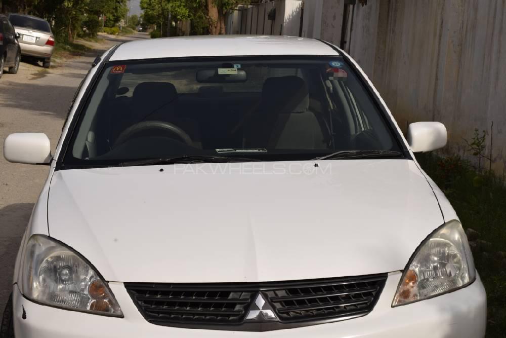 Mitsubishi Lancer GLX 1.5 2006 Image-1