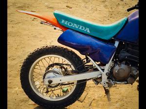 Honda Dirt Bikes | Buy & Sell used Dirt Bike Online | PakWheels