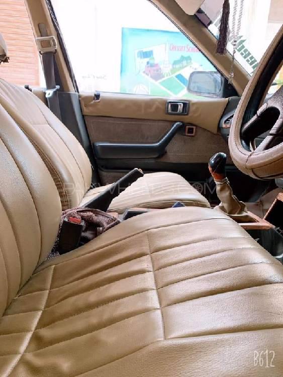 Honda Accord Type S 1986 Image-1