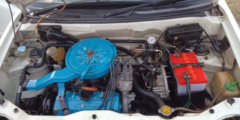 Suzuki Alto VXR 2001 Image-1