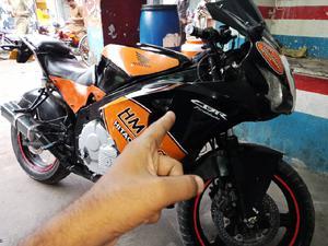 Honda CBR 600RR Bikes for Sale in Pakistan | PakWheels