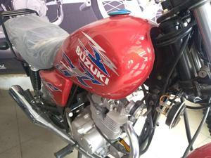 Suzuki GS 150 Motorcycles for Sale in Karachi - Suzuki GS