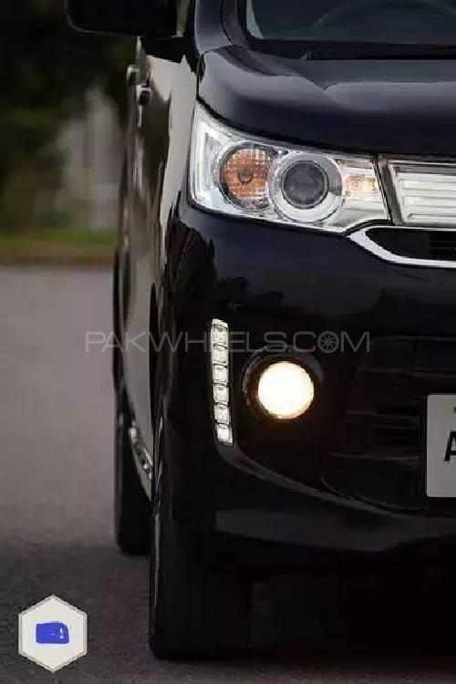 Suzuki Wagon R Stingray J Style 2015 for sale in Karachi | PakWheels