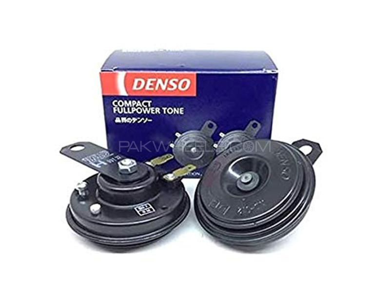 Denso Car Electric Horn - D6920 Image-1