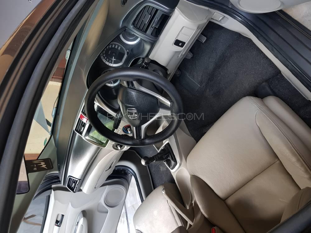 Honda City Aspire 1.5 i-VTEC 2017 Image-1