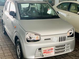 Suzuki Alto Cars for sale in Multan | PakWheels