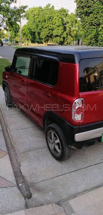 Suzuki Hustler A 2014 Image-1