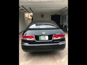 Honda Accord Cars for sale in Pakistan | PakWheels