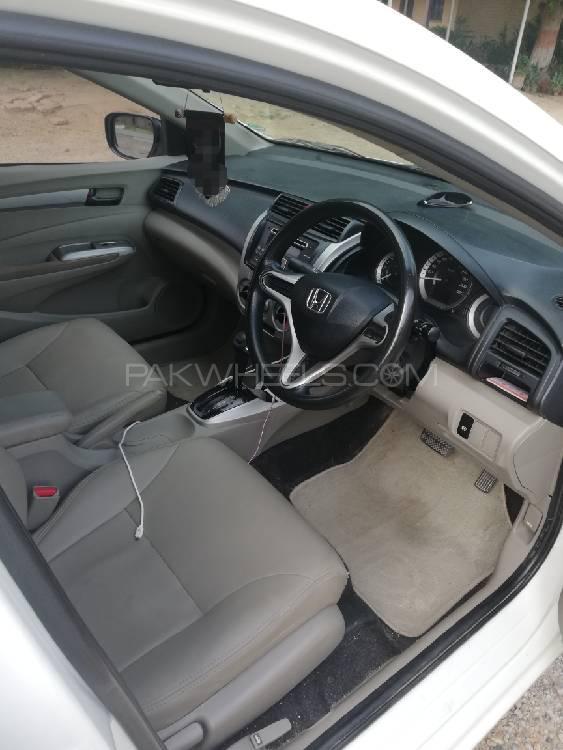 Honda City 1.3 i-VTEC Prosmatec 2015 Image-1