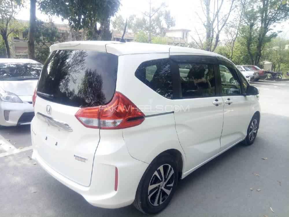 Honda Freed Hybrid G Honda Sensing 2018 Image-1