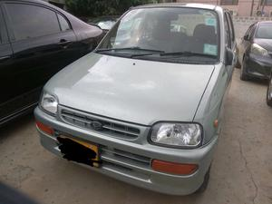 Coure Cars - Daihatsu Cuore Cars for sale in Karachi | PakWheels