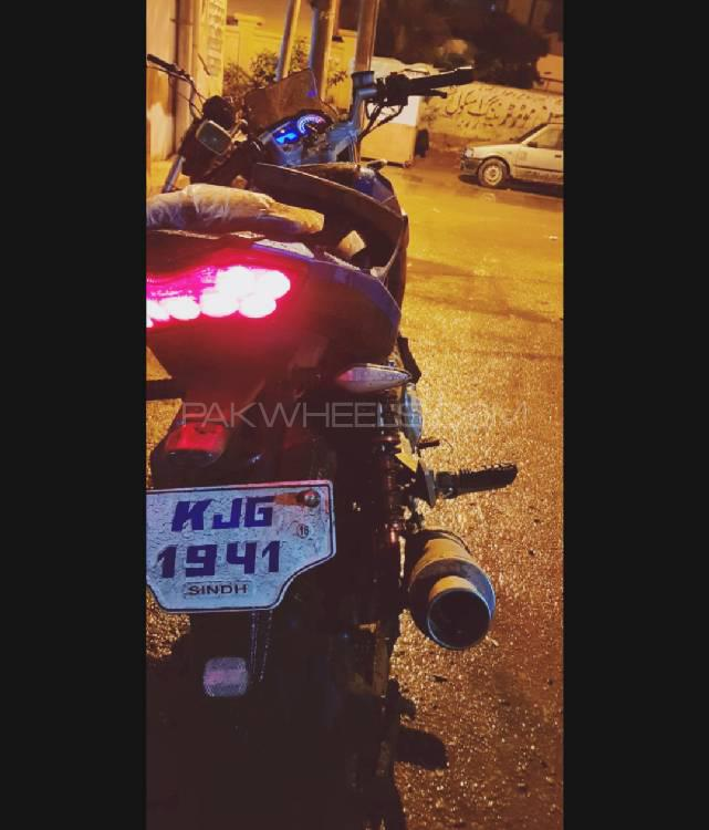 Used Road Prince Wego 150 2016 Bike for sale in Karachi - 252055 | PakWheels