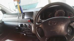 Toyota Hiace Cars for sale in Pakistan | PakWheels