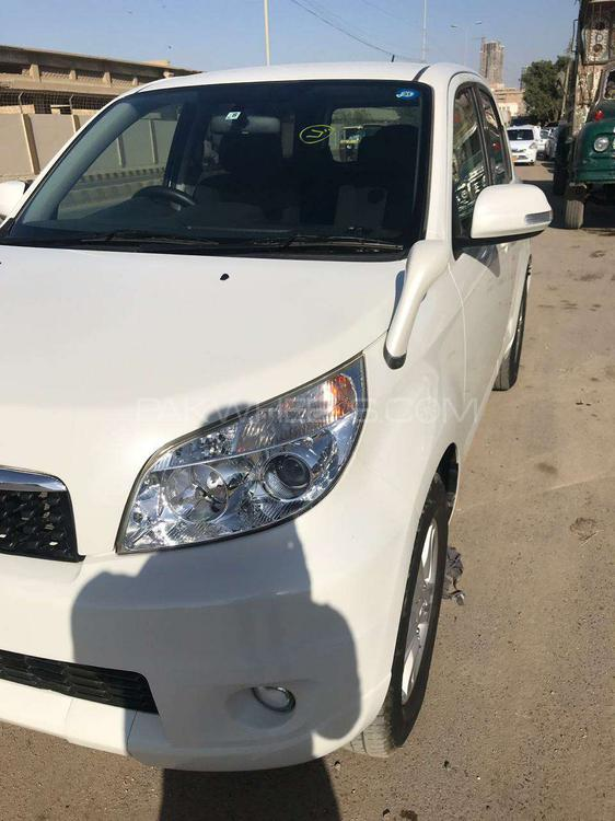 Toyota Rush G Limited 2013 for sale in Rawalpindi | PakWheels