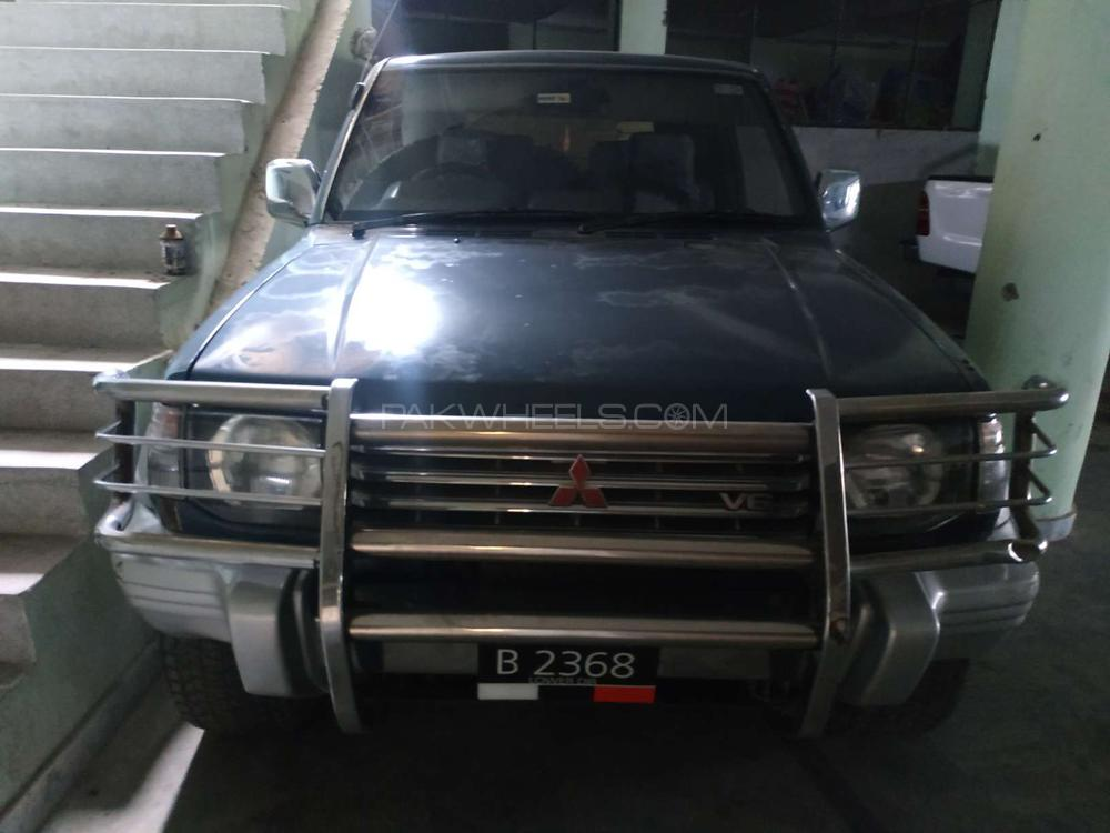 Mitsubishi Other 1993 Image-1