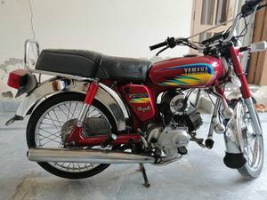 Yamaha 100cc Bikes | Buy & Sell used 100cc Bike Online