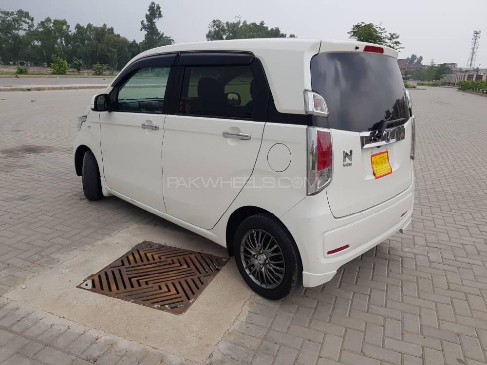 Honda N Wgn G L Package 2016 for sale in Lahore   PakWheels