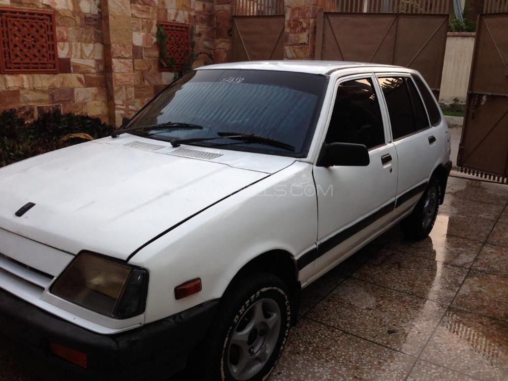 Suzuki Khyber GA 855 Image-1