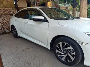 Honda Civic 2018 Cars for sale in Pakistan   PakWheels
