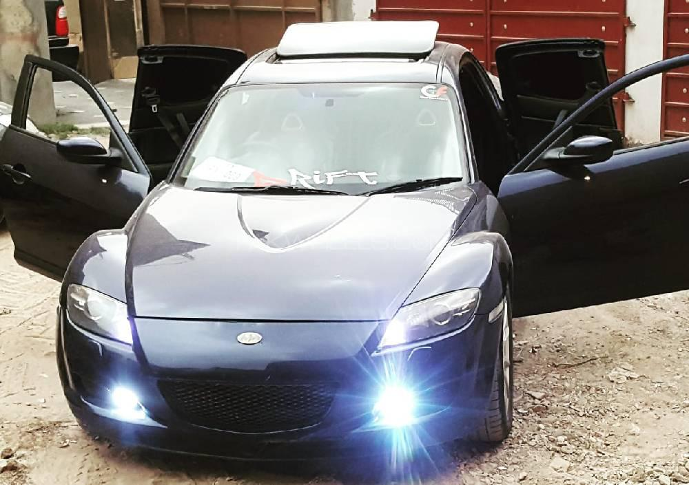 Mazda RX8 2008 Image-1