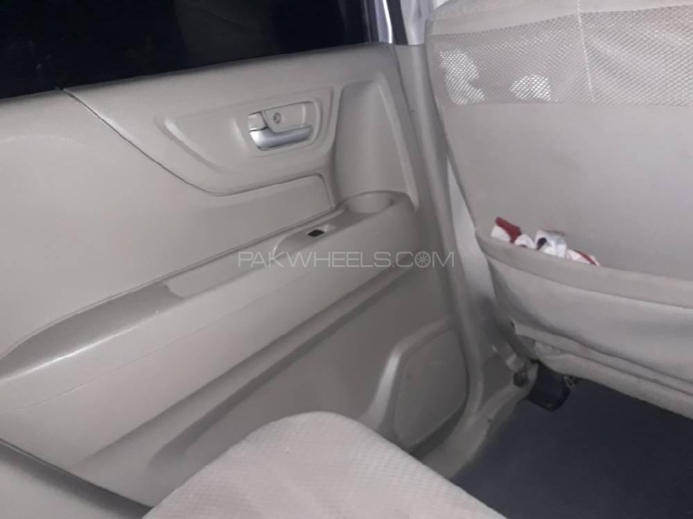 Honda N Box Custom 2014 Image-1