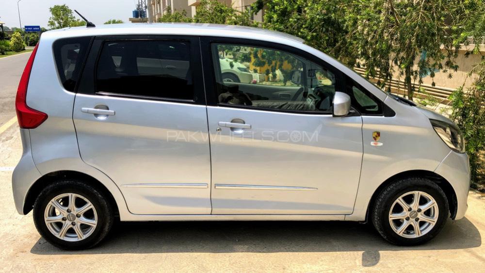 Mitsubishi Ek Wagon T Safety Package 2014 Image-1