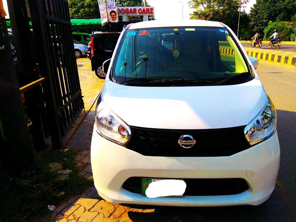 Nissan Dayz S 2013 Image-1