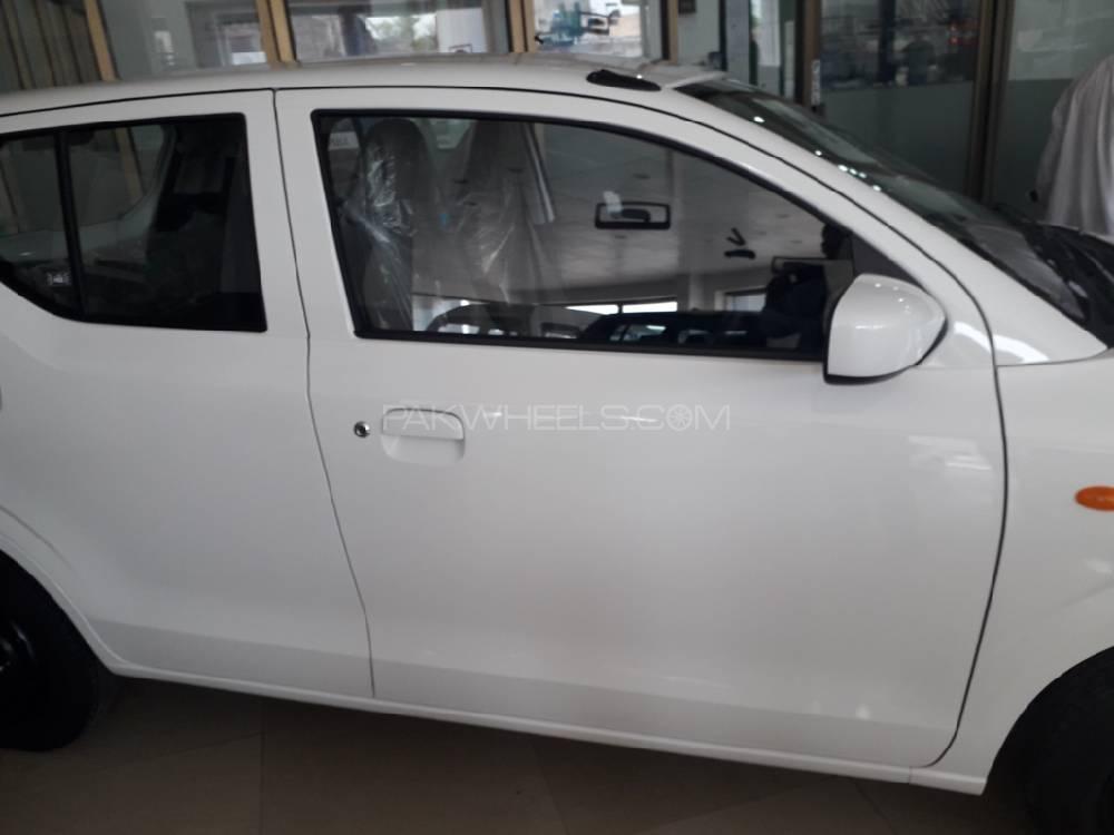 Suzuki Alto F 2019 Image-1