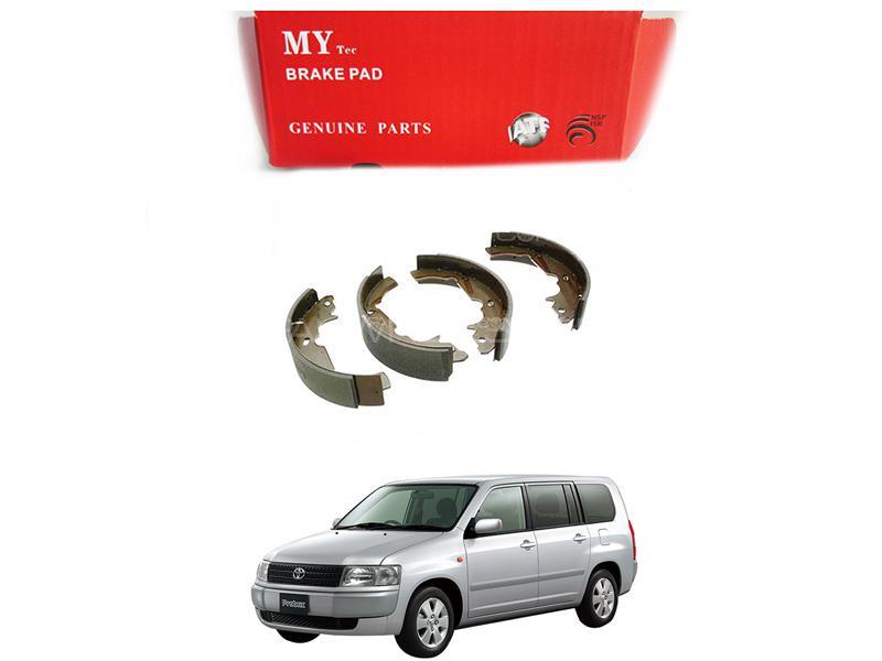 MyTec Brake Shoe Toyota ProBox 2002-2019 in Lahore