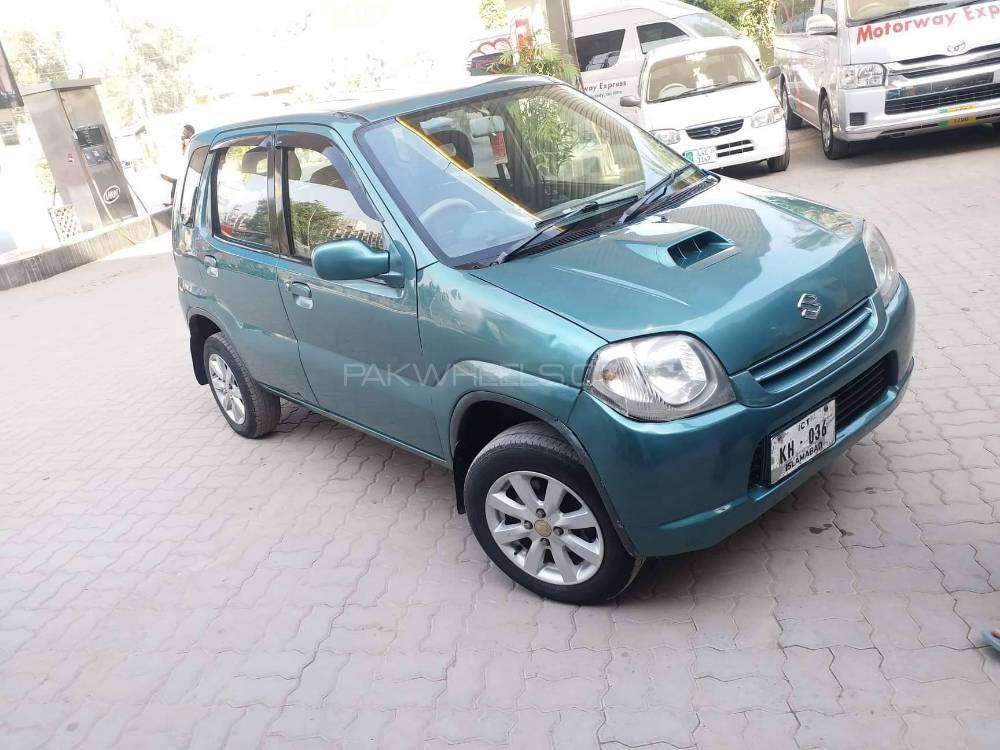 Suzuki Kei 2001 Image-1