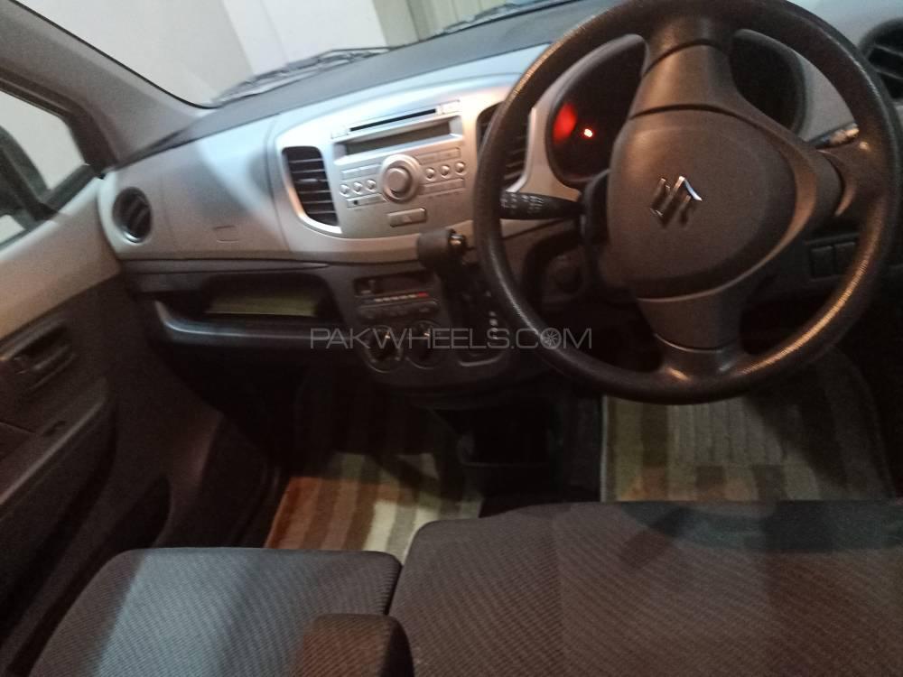Suzuki Wagon R FX 2019 Image-1