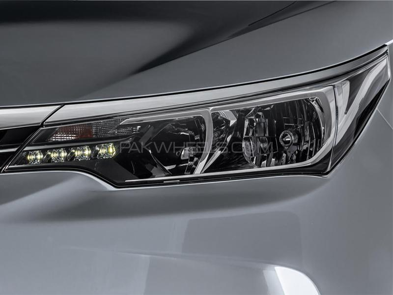 Genuine Front LH Headlight For Toyota Corolla 2016-2019 Image-1