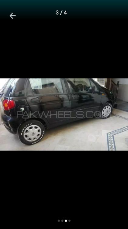 Chevrolet Joy 2003 Image-1