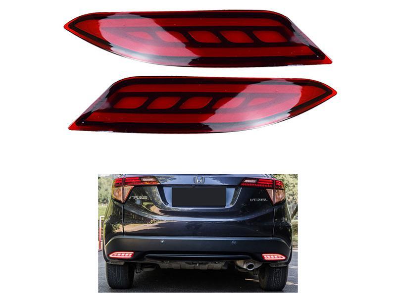 Honda Vezel 2013-2018 LED Reflector in Karachi