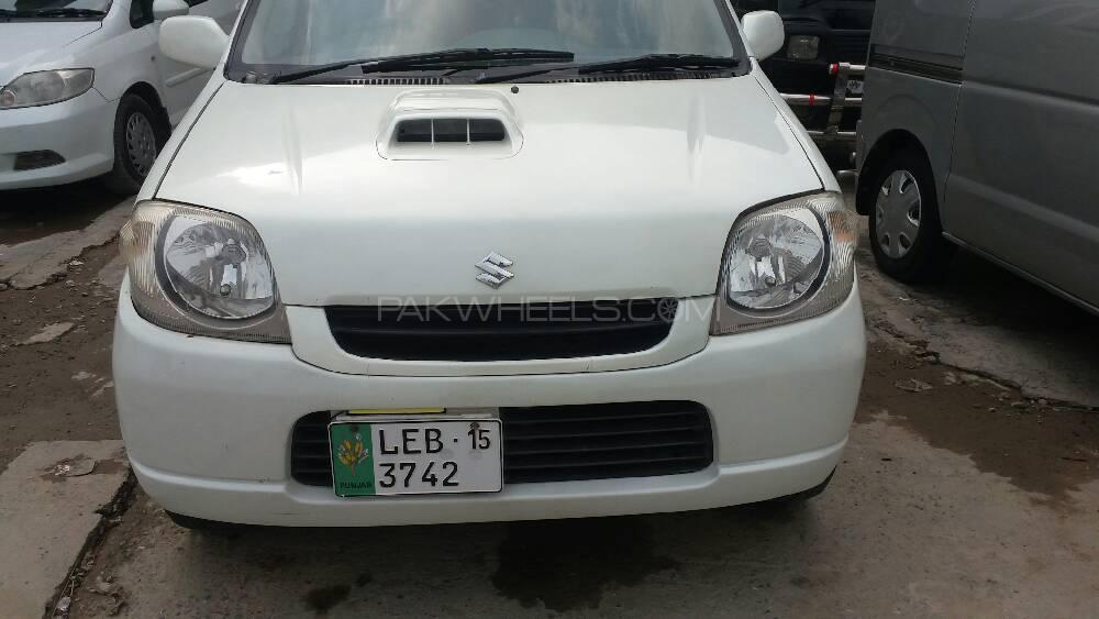 Suzuki Kei A 2009 Image-1
