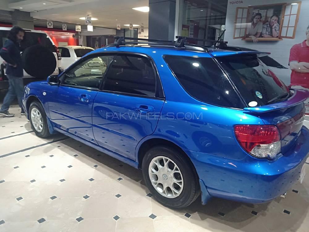 Subaru Other 2005 Image-1