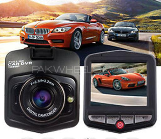 SMART ALL CAR DASH CAM AUDIO VIDEO Recorder LATEST CAMERA FOR YOUR CAR Image-1