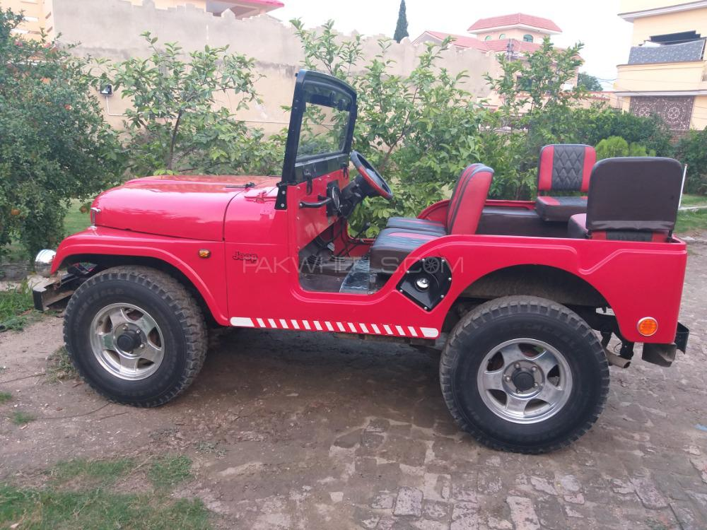 Jeep Other 1965 Image-1