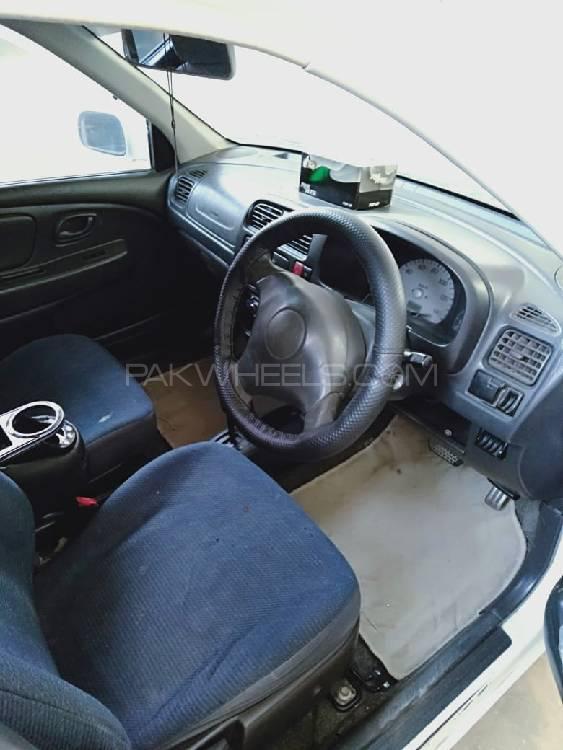 Suzuki Alto Lapin G 2003 Image-1