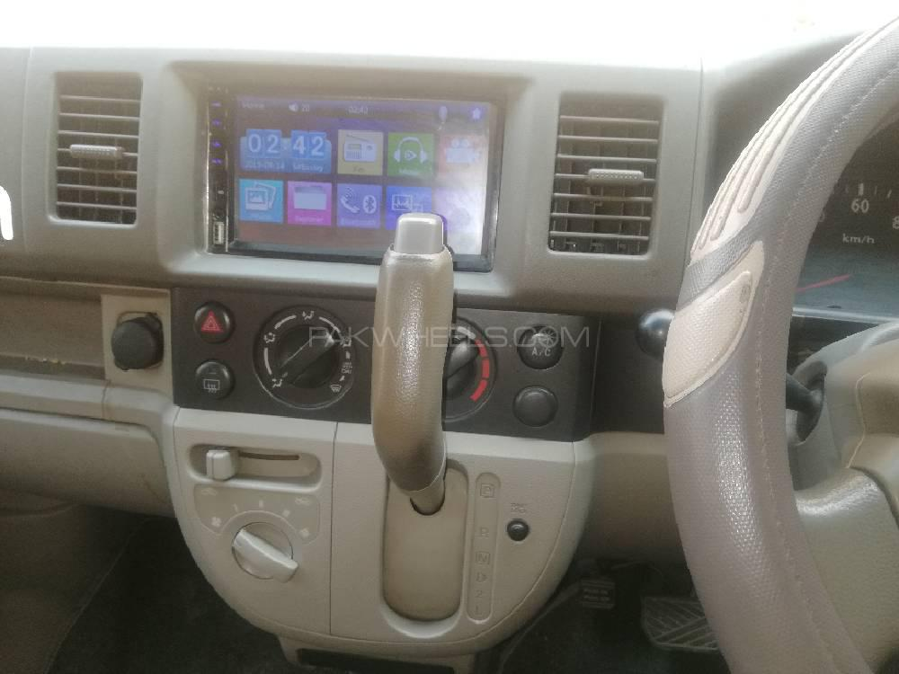 Suzuki Every 2007 Image-1