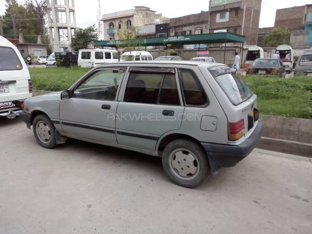 Suzuki Khyber GA 1997 Image-1